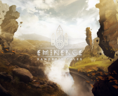 Eminence: Xander's Tales: a card collecting role playing adventure