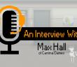 MaxHall_Interview