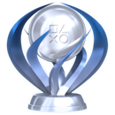 PlayStation platinum trophy